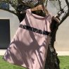 ROBE FILLE - Made in France - Fait-main à Saint-Tropez.